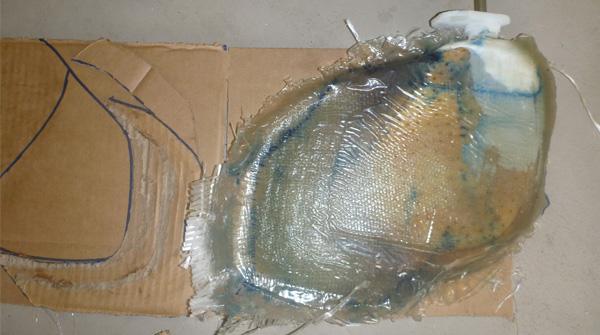 cardboard-mold
