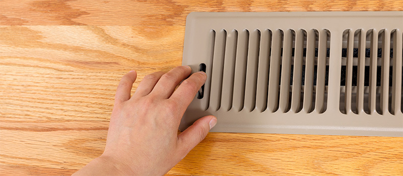 How to Properly Treat Mold and Mildew in Your Home's HVAC System