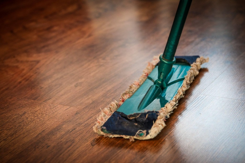 These Cleaning Habits Can Save Your Home from Mold