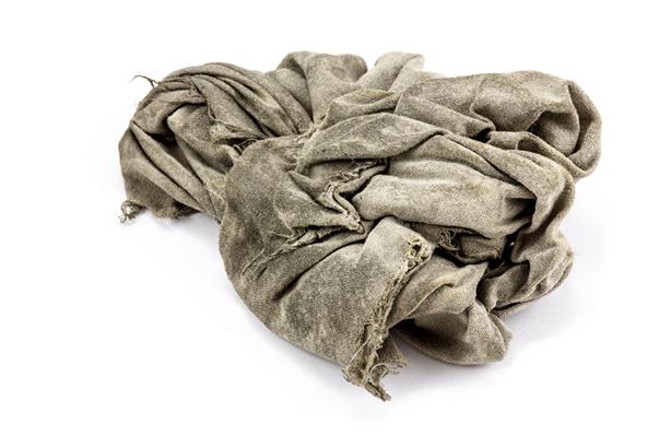 dirty rag