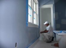 mold paint