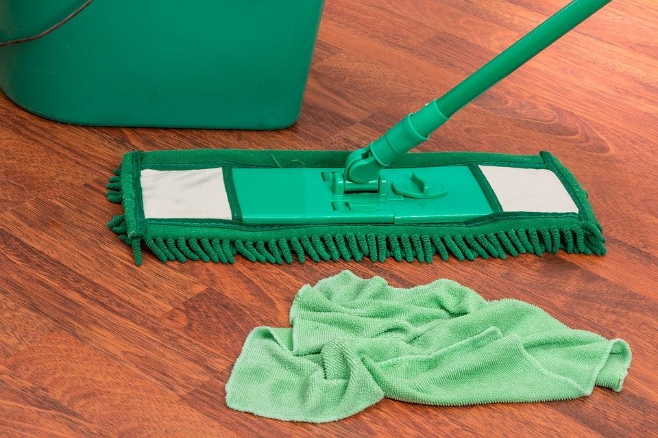 House Cleaning 101 – 4 Tips That You Should Keep in Mind
