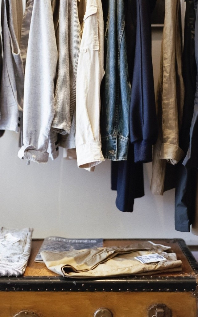 Keeping Mould Growth Off Your Closets and Clothes